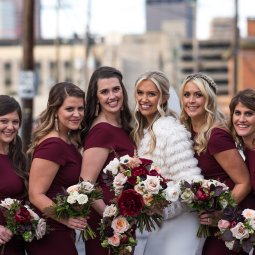 Brett Loves Elle Photography, Columbus Wedding Photographers, Ohio Wedding Photographers